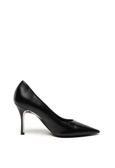Furla Кожени обувки Eva Жени