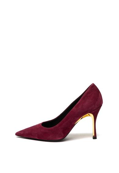 Furla Велурени обувки Eva Жени