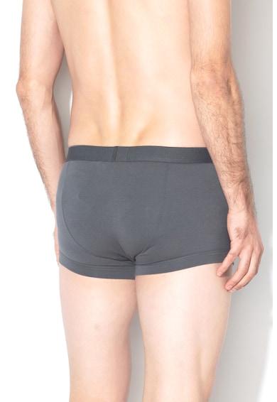 Emporio Armani Underwear Set de boxeri cu logo - 3 perechi Barbati