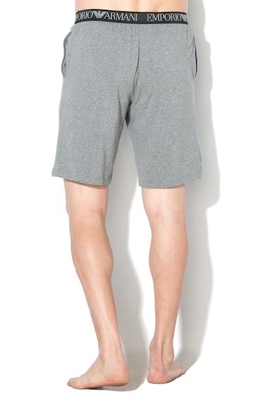 Emporio Armani Underwear Пижама с лого Мъже