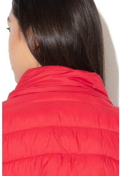 Stone Goose Jacheta usoara cu aspect matlasat Argoose, 056-BLACK Femei