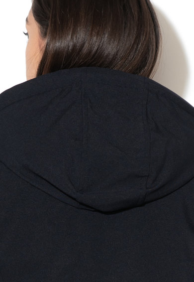 Geographical Norway Jacheta cu vatelina si garnitura de blana sintetica detasabila Dinasty Femei