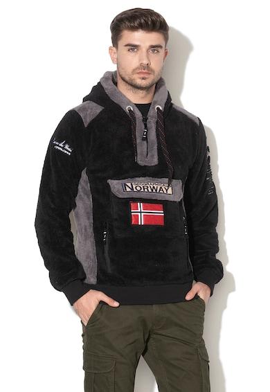 Geographical Norway Hanorac cu buzunar frontal Gymclass Barbati