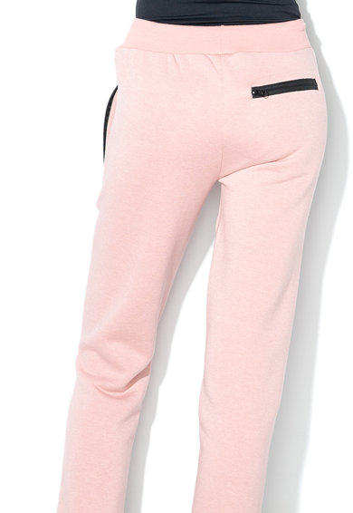 Canadian Peak Pantaloni sport cu captuseala din fleece Mabiola Femei