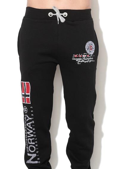 Geographical Norway Спортен панталон Magraf с лого Мъже
