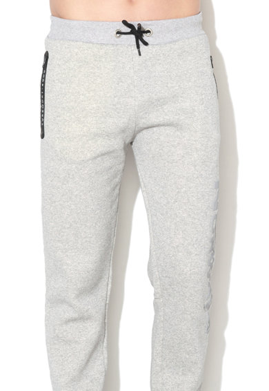 Geographical Norway Pantaloni sport cu aplicatie logo Majuscule Barbati