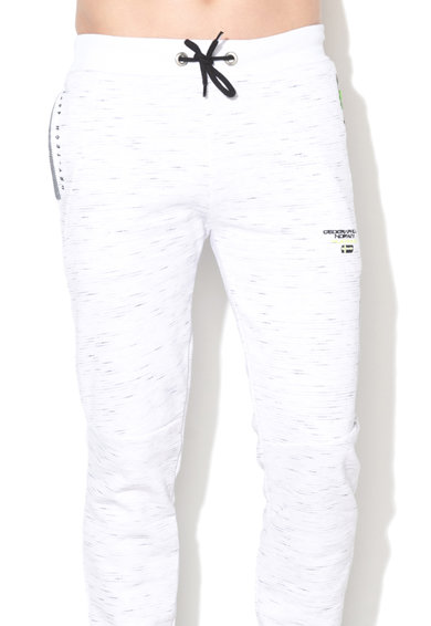 Geographical Norway Pantaloni sport cu logo brodat Malvoda Barbati