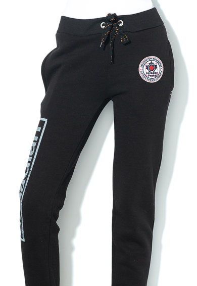 Canadian Peak Спортен панталон Mashy с пришито лого Жени