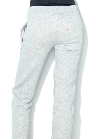 Canadian Peak Pantaloni sport cu aplicatie logo Mashy Femei