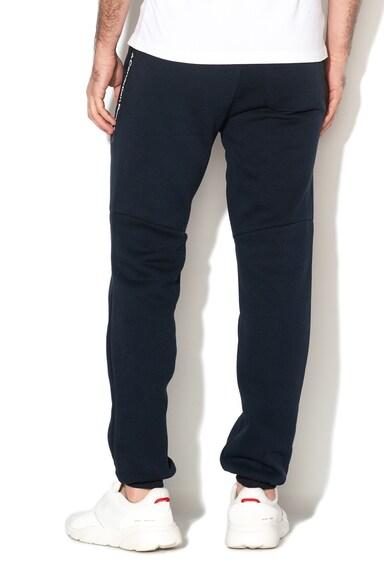 Canadian Peak Pantaloni sport cu mansete striate Monaldo Barbati