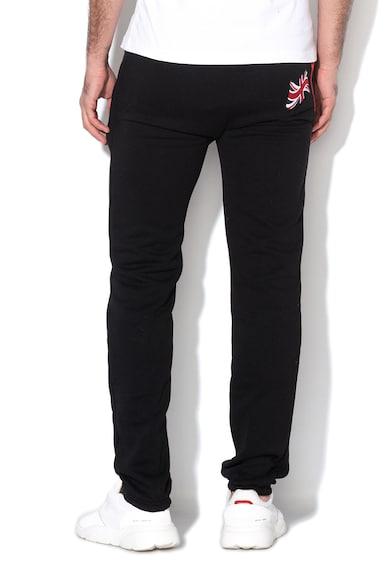 Geographical Norway Спортен панталон Musain с лого Мъже