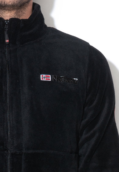 Geographical Norway Bluza sport din material teddy NEW-007 Barbati