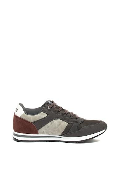 MTNG Спортни обувки с еко велур Мъже