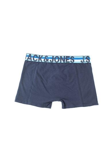 Jack&Jones Set de boxeri cu imprimeu Jachenrik -3 perechi Barbati