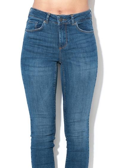 Vero Moda Силно прилепнали дънки Lux Жени
