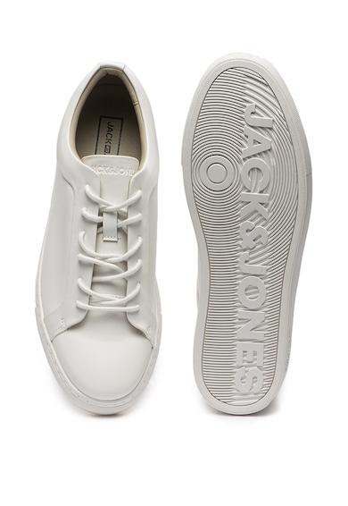 Jack&Jones Pantofi sport de piele ecologica Sputnik Barbati