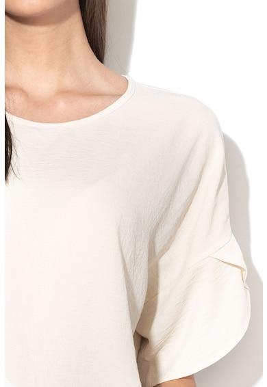 Vero Moda Bluza cu maneci cazute Anastacia Femei