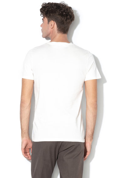 Jack&Jones Tricou regular fit cu imprimeu logo Dorsey Barbati