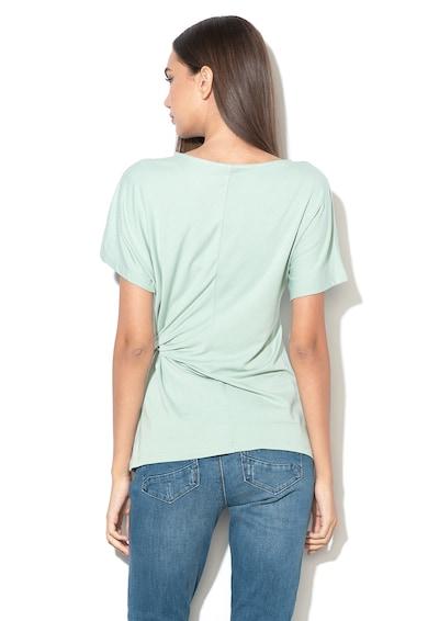 Vero Moda Bluza cu prindere laterala Fritza Femei