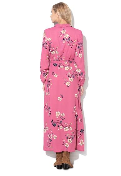 Vero Moda Rochie maxi cu model floral Callie Femei