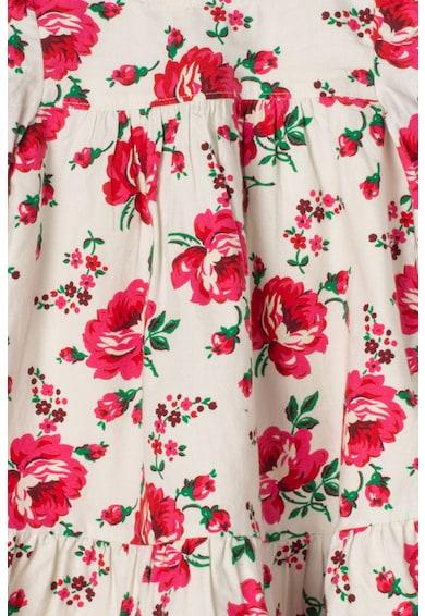 GAP Virágmintás ruha Lány