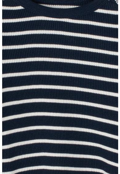 GAP Bluza in dungi cu aspect texturat Fete