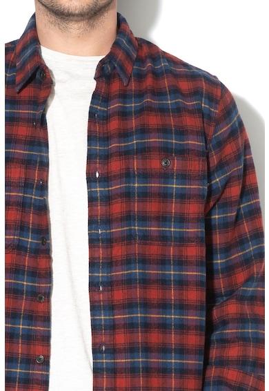 GAP Карирана риза 000497163 Мъже