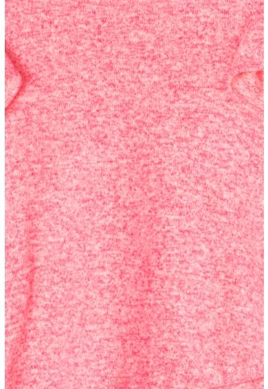 GAP Pulover tricotat fin, cu imprimeu si volane Fete