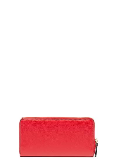 Emporio Armani Portofel de piele ecologica cu logo Femei