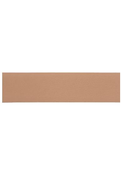 Emporio Armani Curea de piele ecologica cu catarama logo Femei