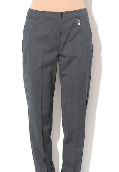 Pennyblack Pantaloni conici, din amestec de lana Lariano Femei