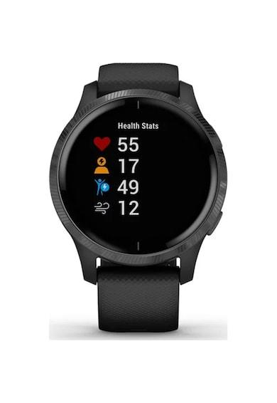 Garmin Ceas smartwatch  Venu Barbati