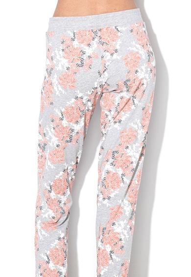 Skiny Sleep&Dream virágmintás pizsamanadrág női