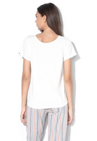 Skiny Tricou reversibil de pijama Sleep&Dream Femei