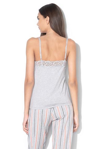 Skiny Sleep & Dream modáltartalmú pizsamatop női