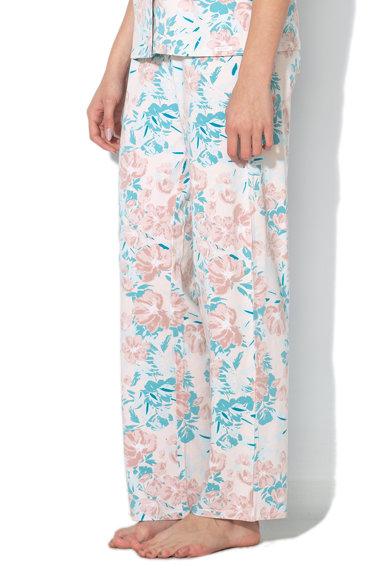 Skiny Pijamale cu imprimeu floral Eternity Sleep Femei