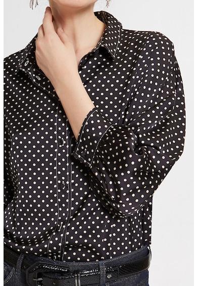 Motivi Риза с десен на точки Жени