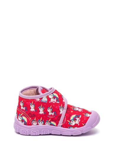 Primigi Mintás tépőzáras cipő Lány