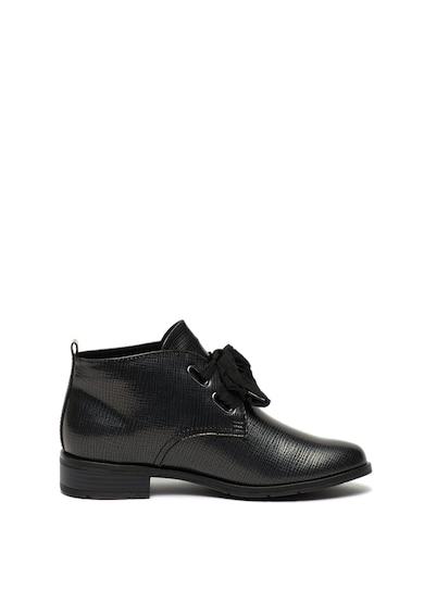 Marco Tozzi Műbőr cipő női