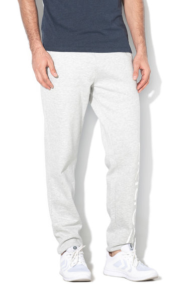 Esprit Pantaloni sport regular fit cu captuseala de fleece Barbati