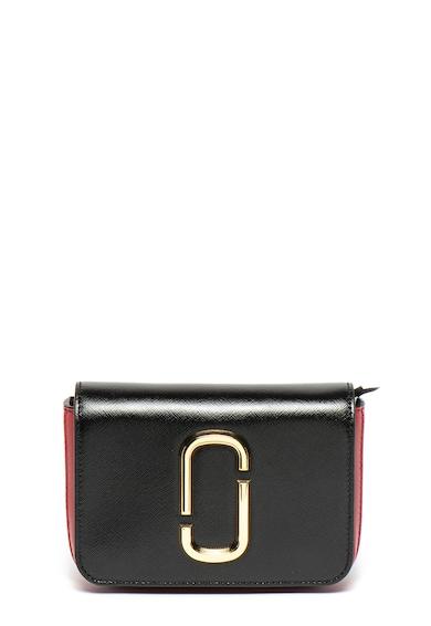Marc Jacobs Borseta convertibila, cu detaliu logo metalic Femei