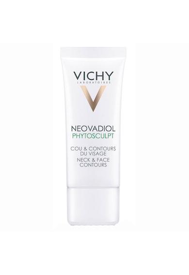 Vichy Crema pentru conturul fetei si al gatului  Neovadiol Phytosculpt, 50 ml Femei