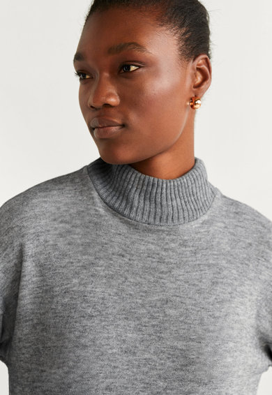 Mango Рокля тип пуловер Beroves Жени