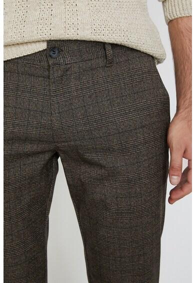 KOTON Кариран панталон Мъже