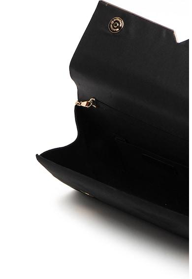 Call It Spring Geanta plic de piele intoarsa ecologica, cu bareta din lant detasabila Dynamite Femei