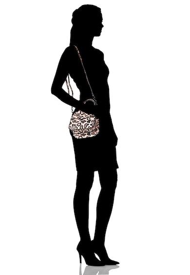 Call It Spring Geanta crossbody cu model animal print Partygirl Femei