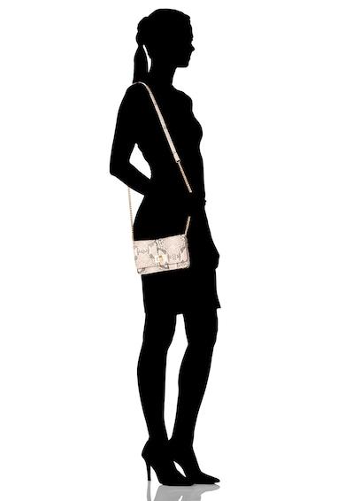 Call It Spring Geanta crossbody cu model piele de reptila San Marcos Femei