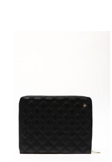 Call It Spring Carcasa pentru iPad, de piele ecologica cu aspect matlasat Smartie Femei