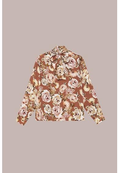 Oltre Bluza cu imprimeu floral Femei