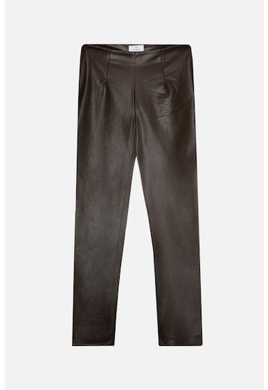 Motivi Pantaloni skinny de piele ecologica Femei